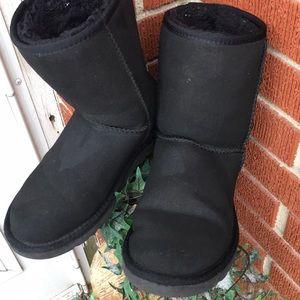 ☘️UGG Winter Boots ☘️